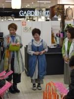 2016.2.27 コーディネート提案会IN緑井カリス店