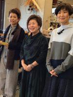 2019.7コーディネート提案会inトリトラ①