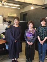 2019.8コーディネート提案会inトリトラ①