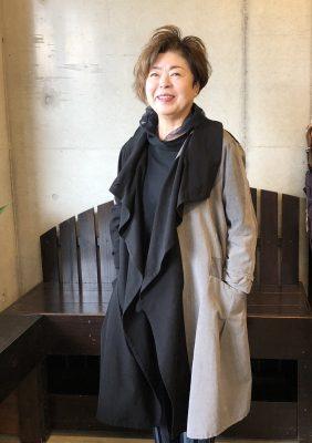 コーディネート提案会inトリトラ 2019.9④ゆったりブランド編