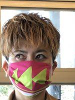 マスク送ります